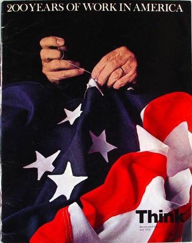 Think: Bicentennial Issue