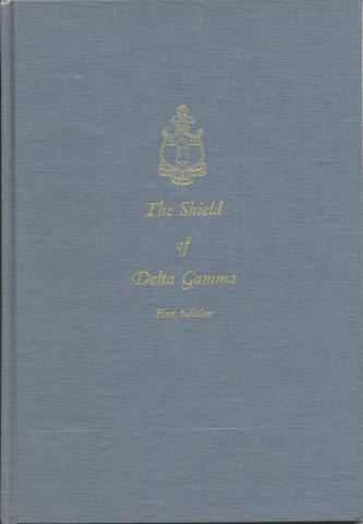 The Shield Of Delta Gamma