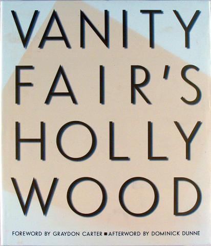 Vanity Fair's Hollywood