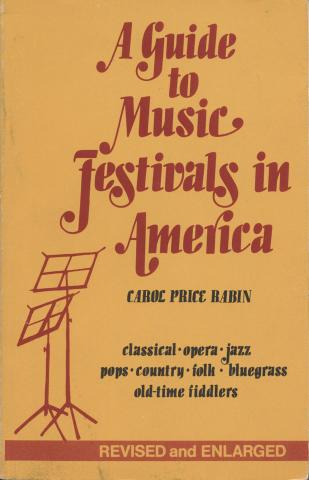 A Guide To Music Festivals In America