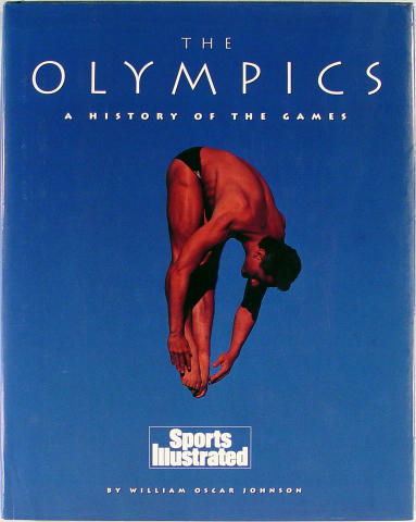 The Olympics: A History of the Game