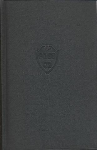 The Harvard Classics, Vol. 30