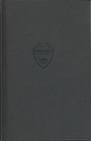 The Harvard Classics, Vol. 24