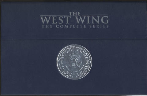 The West Wing Complete Series Box Set