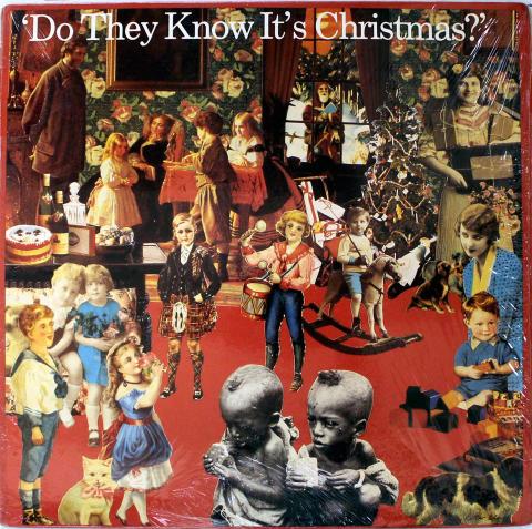 "Band Aid Vinyl 12"""