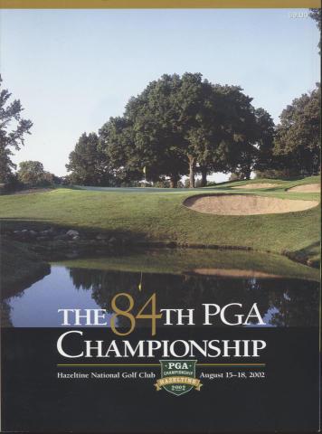 The 84th PGA Championship