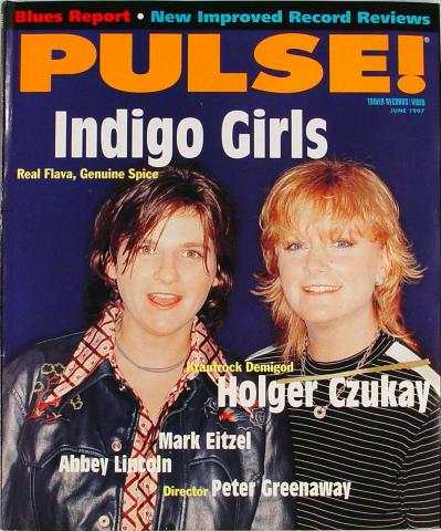 Pulse! No. 160