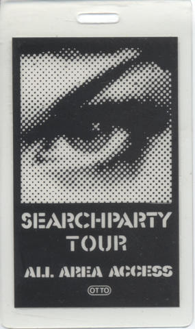 The Search Party Tour Laminate