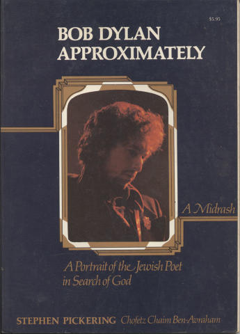 Bob Dylan Approximately
