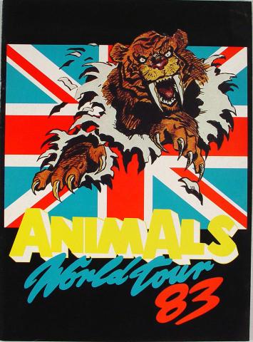 The Animals Program
