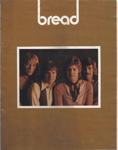 Bread Program