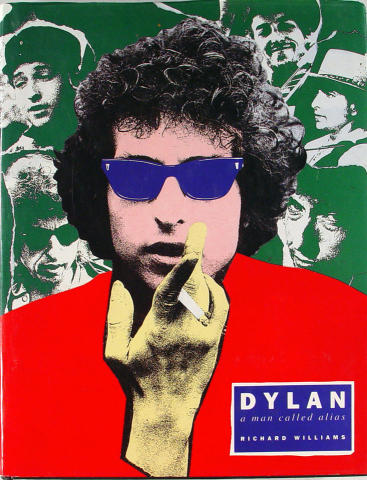 Dylan: A Man Called Alias