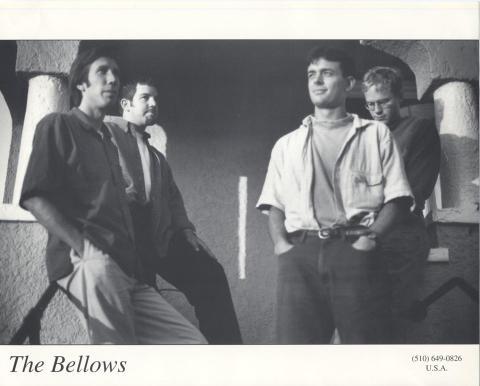 The Bellows Promo Print