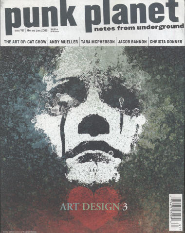 Punk Planet No. 67