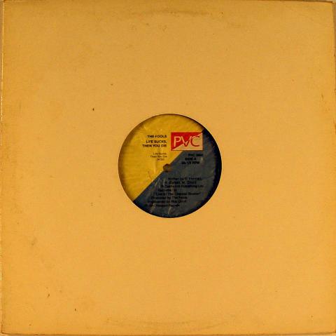 """The Fools Vinyl 12"""""""