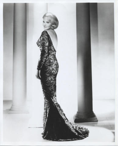 Peggy Lee Vintage Print