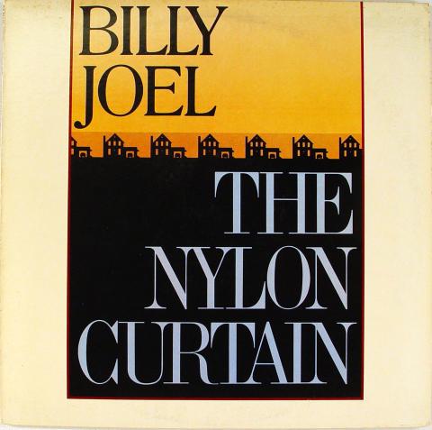 "Billy Joel Vinyl 12"""