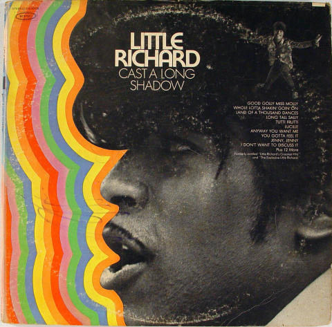 Little Richard Vinyl 12""