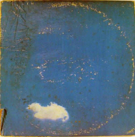 """The Plastic Ono Band Vinyl 12"""""""