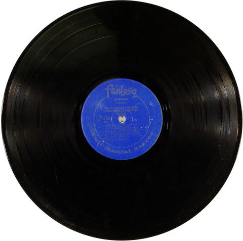 """Creedence Clearwater Revival Vinyl 12"""""""