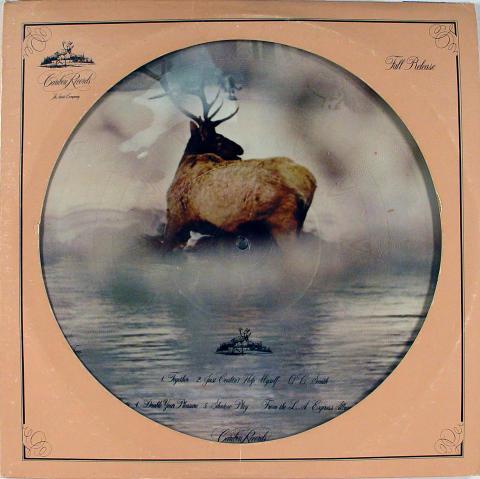 """James Vincent McMorrow Vinyl 12"""""""