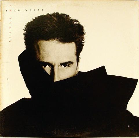 """John Waite Vinyl 12"""" (Used)"""
