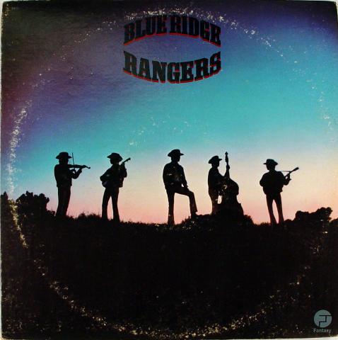 "The Blue Ridge Rangers Vinyl 12"""