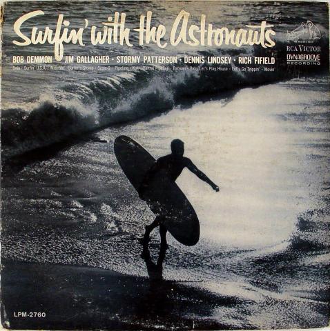 "Bob Demmon Vinyl 12"""