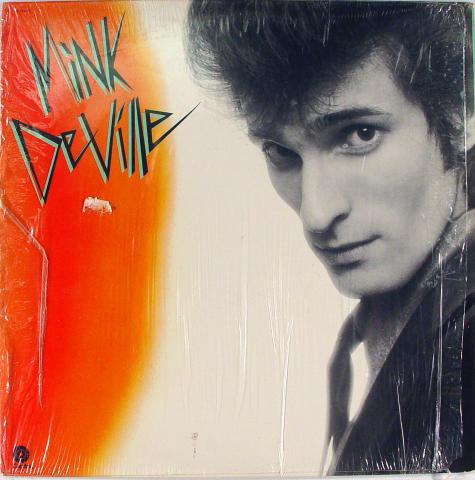 "Mink DeVille Vinyl 12"""