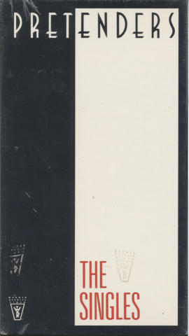 The Singles VHS