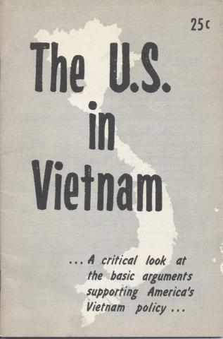 The U.S. in Vietnam