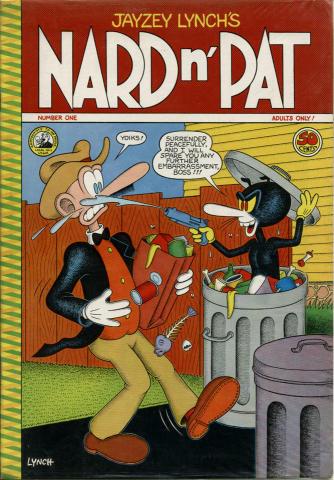 Cartoonists' Co-op Press: Nard n' Pat No. 1