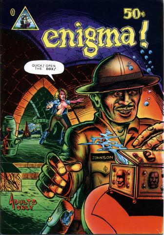 Enigma!