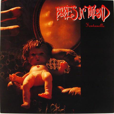 Babes In Toyland Album Flat