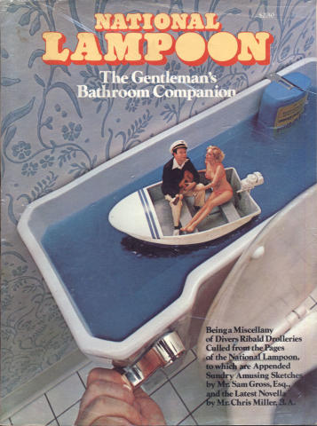 National Lampoon: The Gentleman's Bathroom Companion