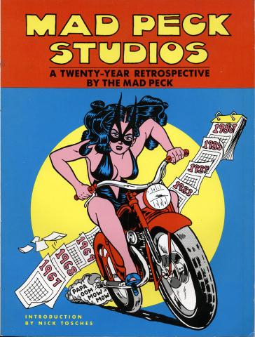 Mad Peck Studios: A Twenty-Year Retrospective