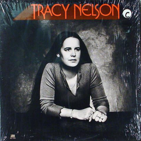 "Tracy Nelson Vinyl 12"""