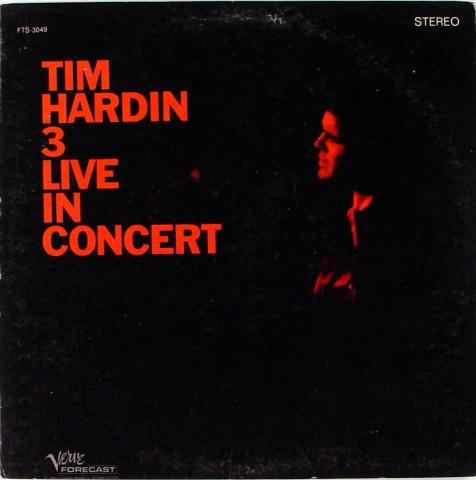 """Tim Hardin Vinyl 12"""""""