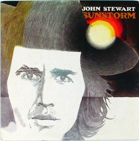 "John Stewart Vinyl 12"""