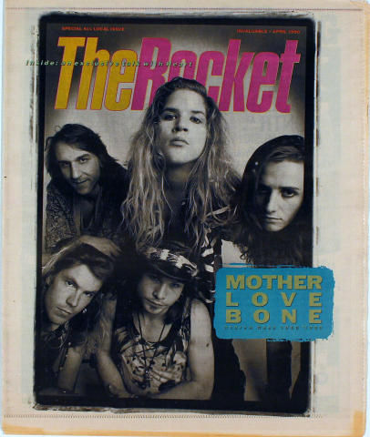 The Rocket Issue 126