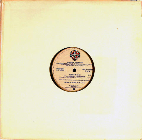Ashford and Simpson Vinyl 12""