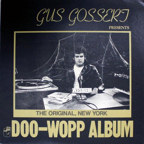 """Gus Gossert Vinyl 12"""""""