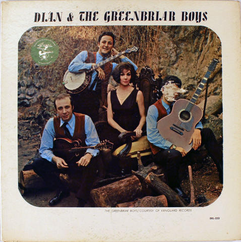"""Dian James Vinyl 12"""""""