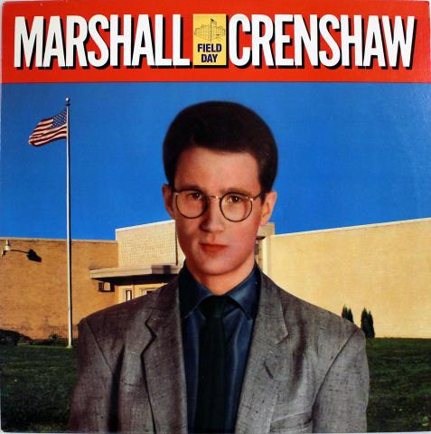 """Marshall Crenshaw Vinyl 12"""""""