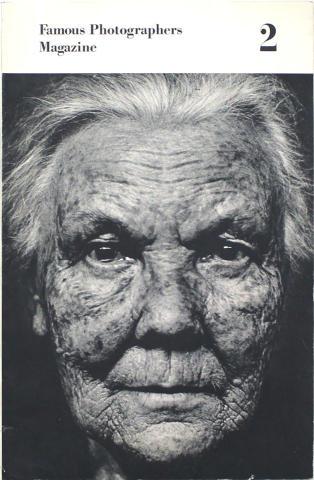 Famous Photographers Vol. 1 No. 2