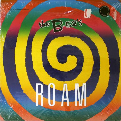 """The B-52's Vinyl 12"""""""