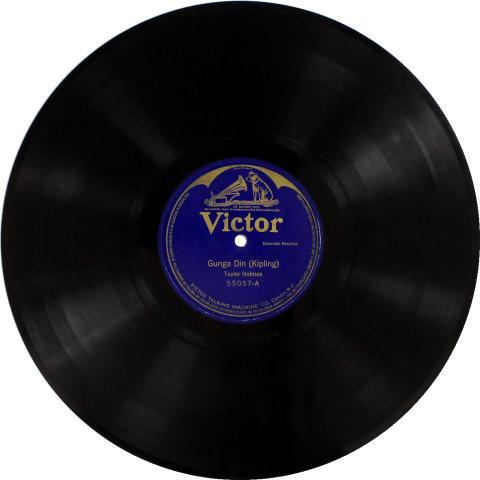 """Taylor Holmes Vinyl 12"""""""