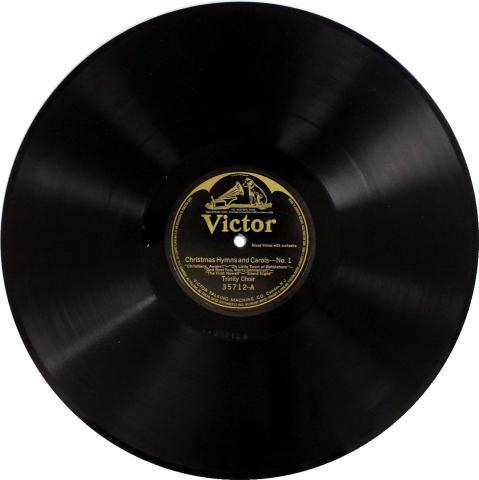 """Trinity Choir Vinyl 12"""""""