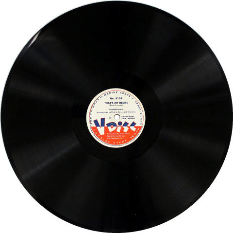 "The Harmonicats Vinyl 12"""