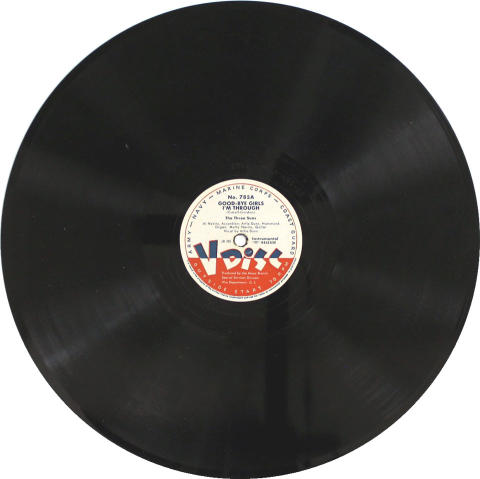 "The Three Suns Vinyl 12"""